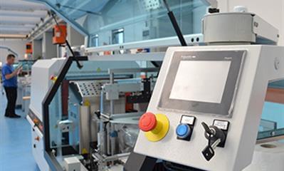 anteprima - Confezionatrici termoretraibili automatiche