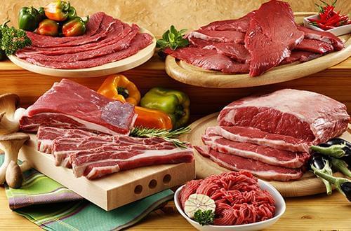 Carne ante