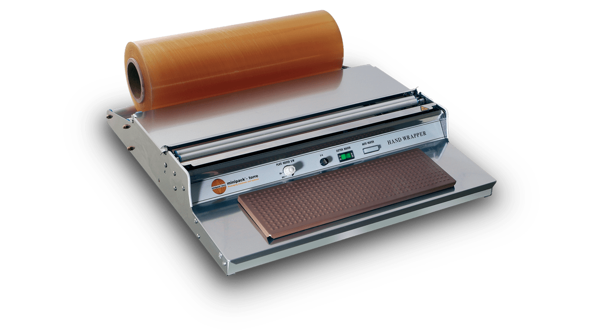Minispenser Hauptmaschine