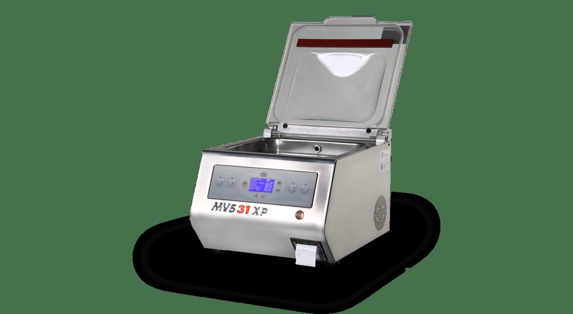 MVS31X Hauptmaschine