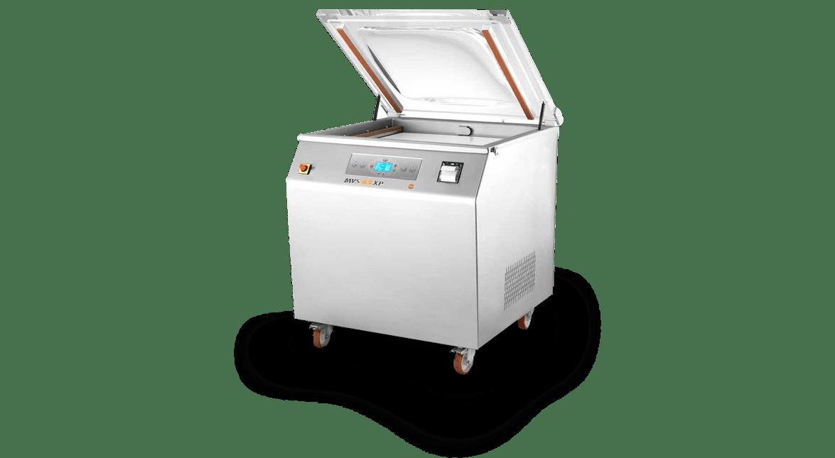 MVS50X Hauptmaschine
