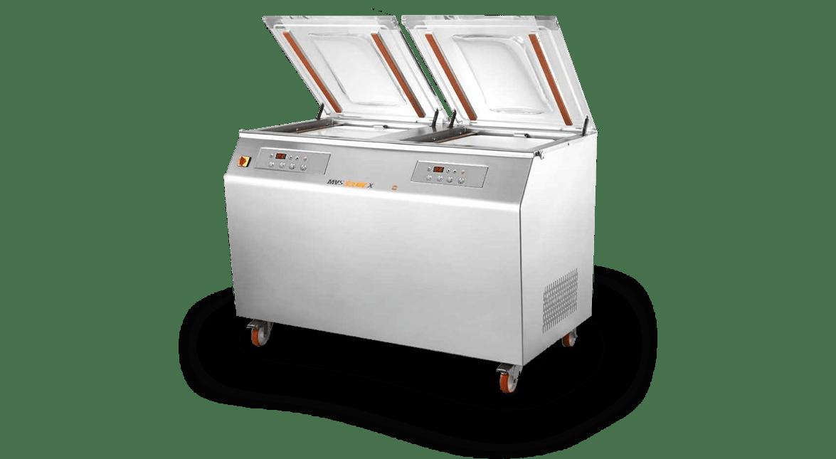 MVS52DVX Hauptmaschine