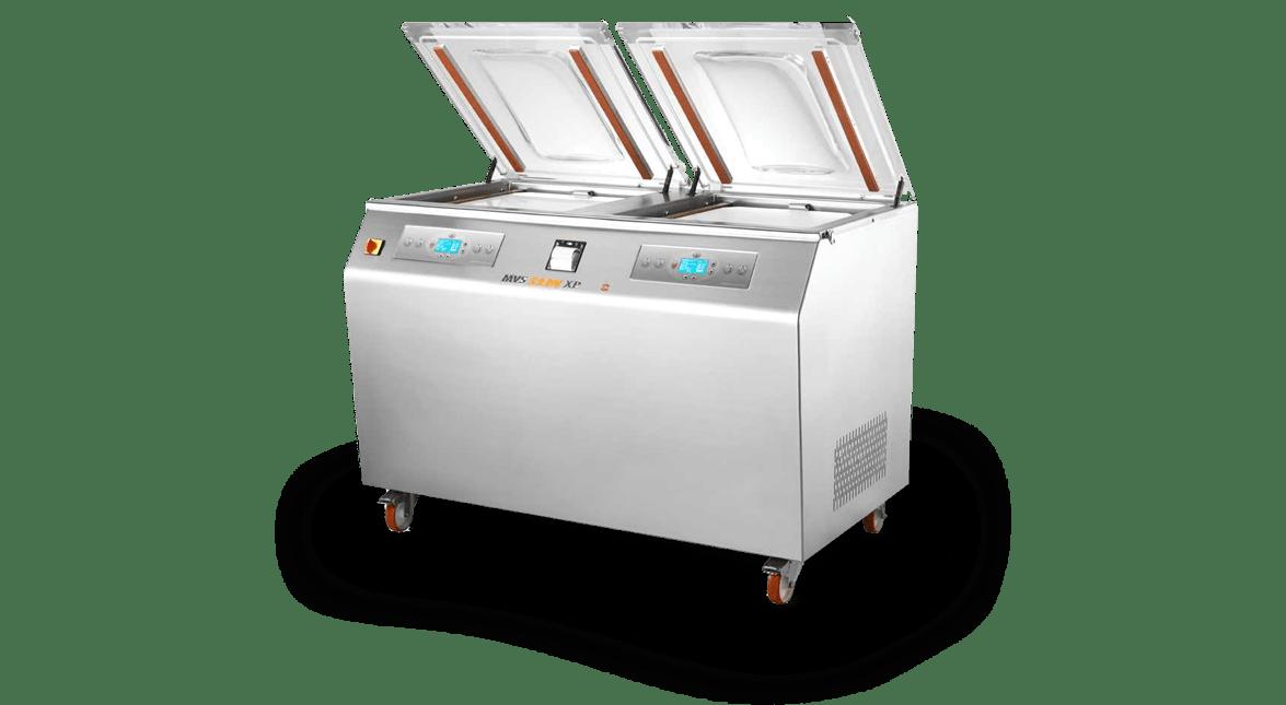 MVS52DVXP Hauptmaschine