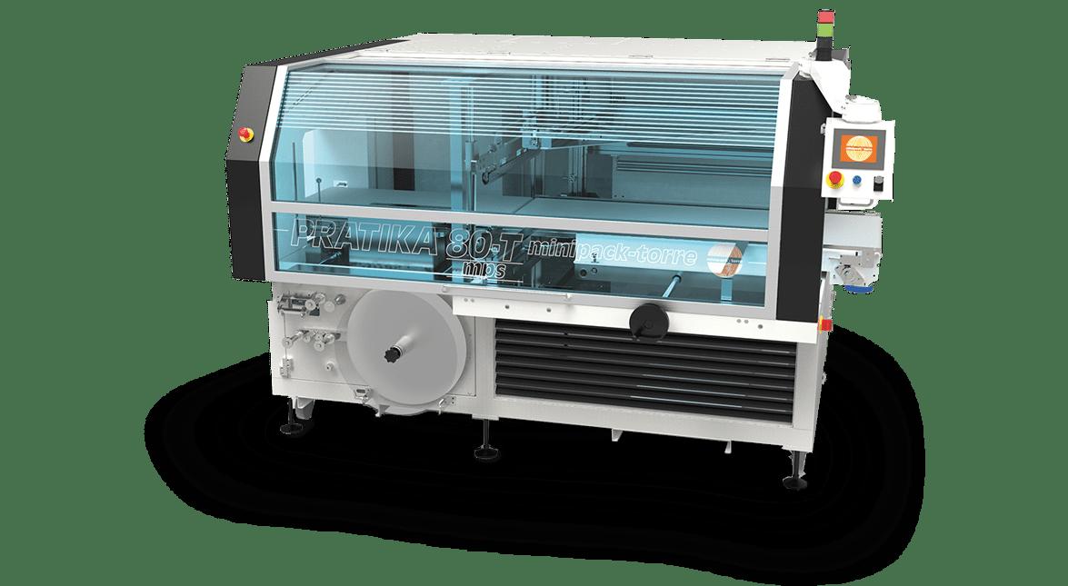 Pratika-56-MPE Hauptmaschine
