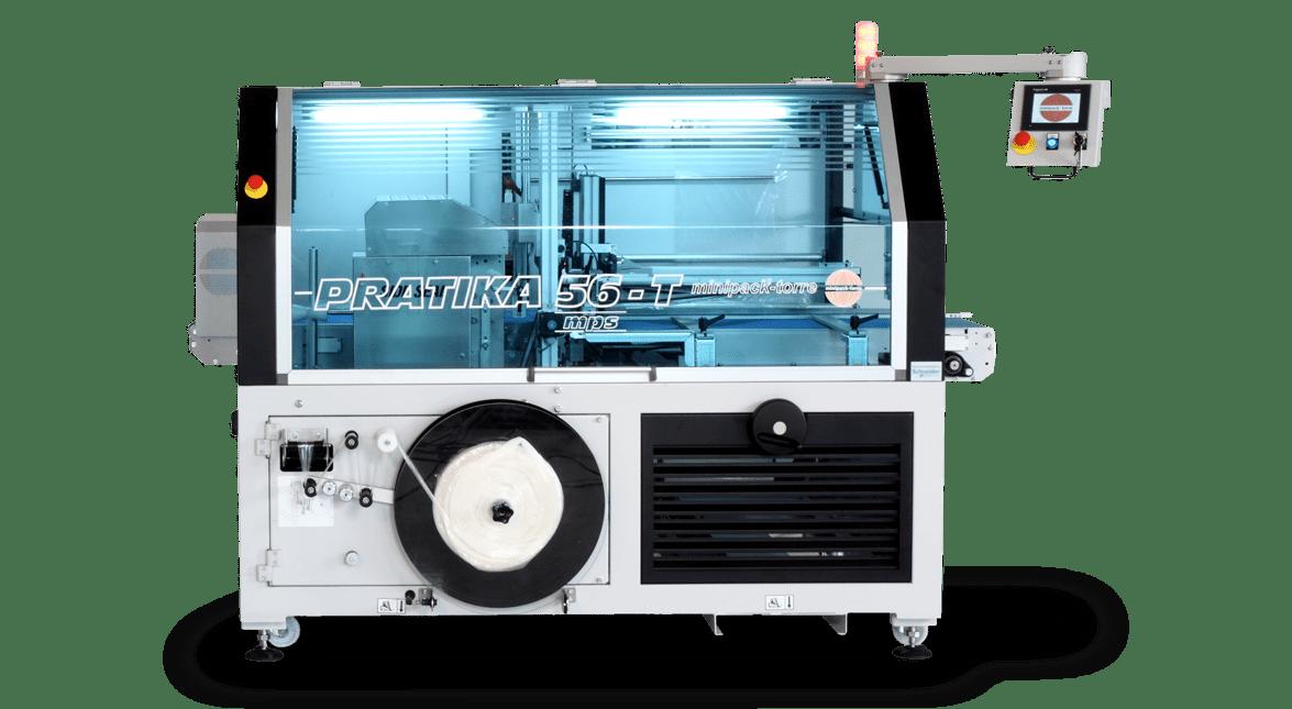 Pratika-56-T-MPS Hauptmaschine