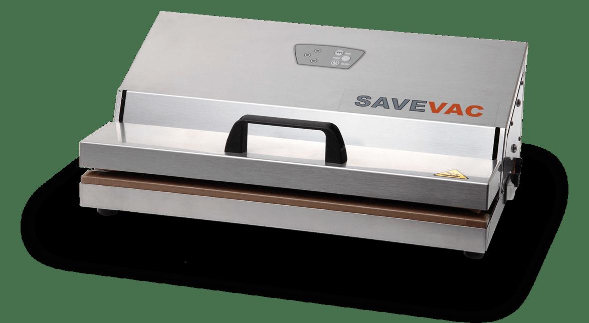 Savevac Hauptmaschine