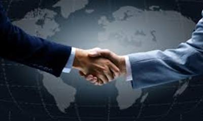 accordo commerciale