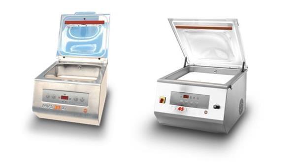chamber vacuum packaging machine restaurants