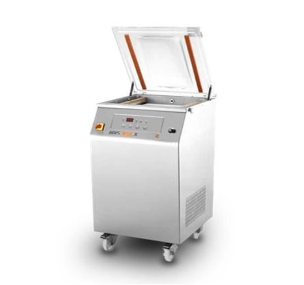 trolley chamber vacuum packaging machine