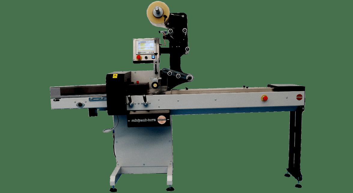 Miniflow 380 Principale