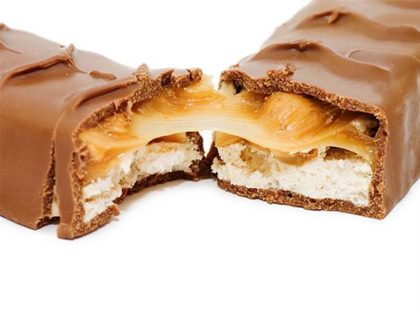 principale - la confezionatrice ideale per il confezionamento del cioccolato