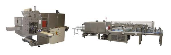 sleeve wrapping packaging machine manufacturers