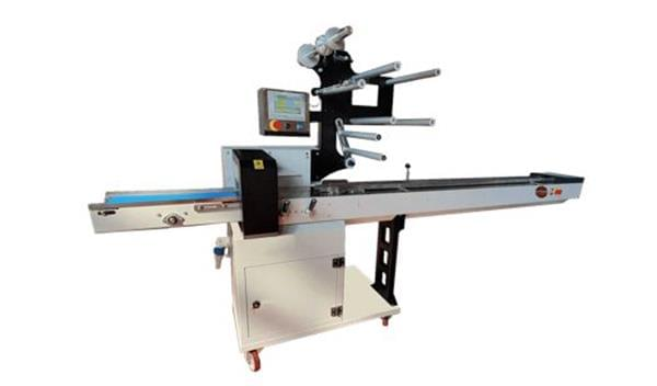 flow pack packaging machine manufacturers