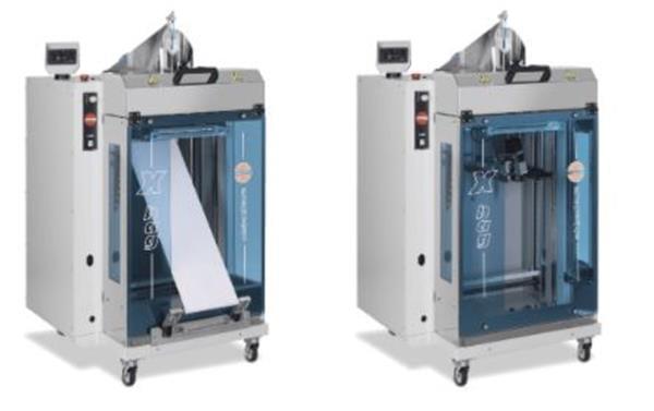 industrial packaging machines bagging