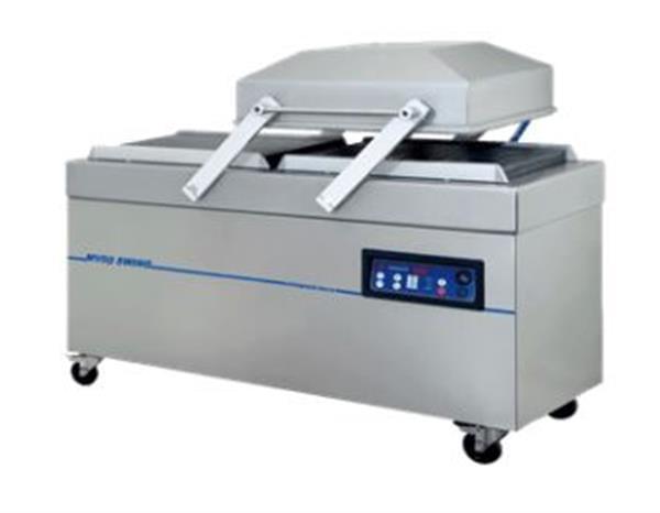 industrial packaging machines vacuum