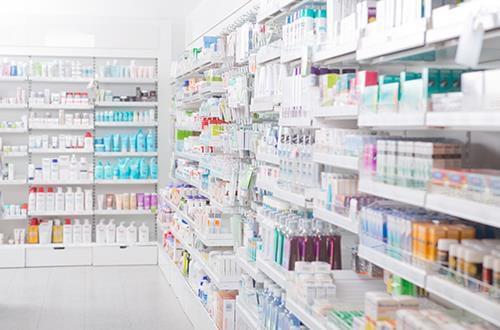 Farmaceutico ante