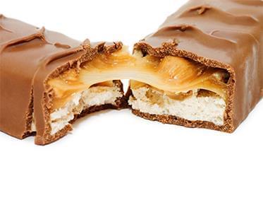 anteprima - La confezionatrice ideale per il confezionamento del cioccolato