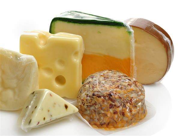 confezionatrice sottovuoto formaggio