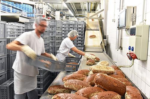 emballage boulangerie