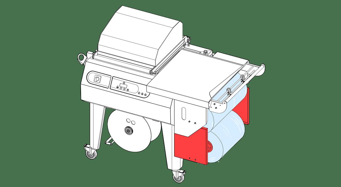 PB31N001 (Replay evo)