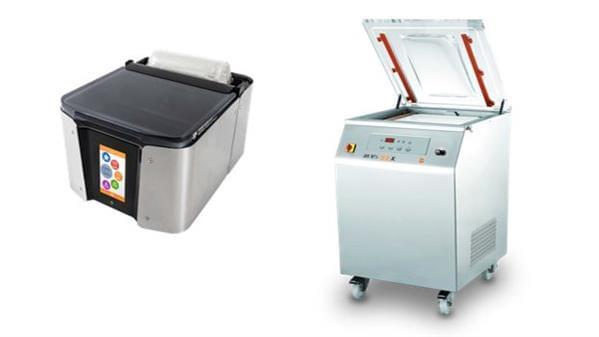 fabricant de machines de conditionnement sous vide