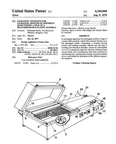 brevetto