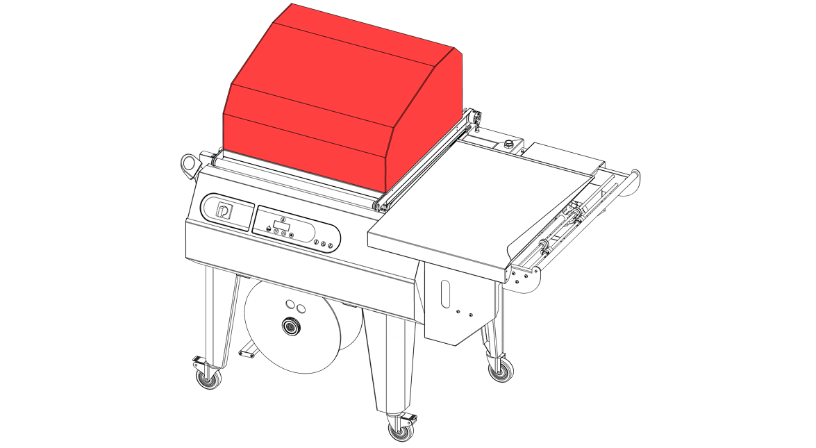KR320040 (Replay evo)