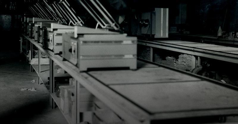 Macchine Imballaggio Made in Italy