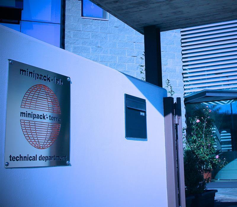 Minipack Lab 1