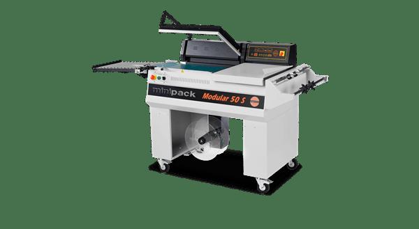 macchina confezionamento modular