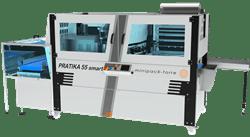 packing machines pratika 55 smart