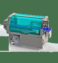 Rendering Pratika 56 MPE X2 inox sc 1