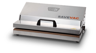 machine sous vide alimentaire savevac