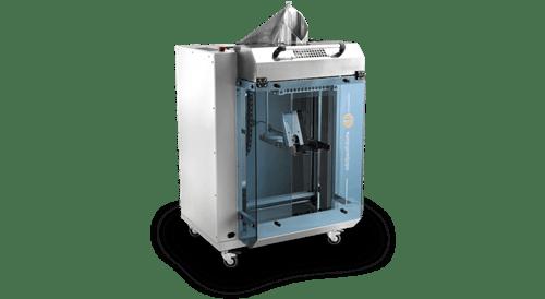 ماشین آلات بسته بندی